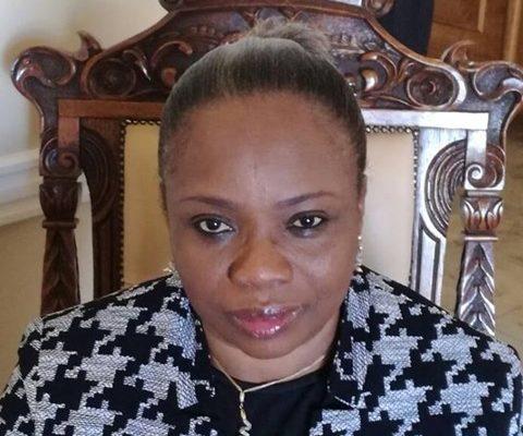 Ethel Ndidiamaka